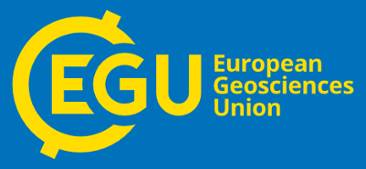 EGU - European Geoscience Union logotyp