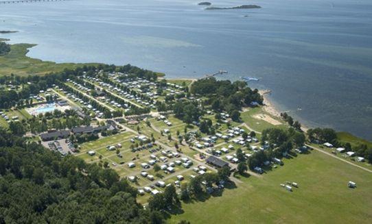 Camping På öland Bytte Till Havsvattenpooler Fördjupning Smhi