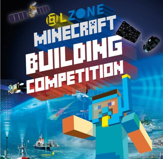 Minecraft Oceans Competition