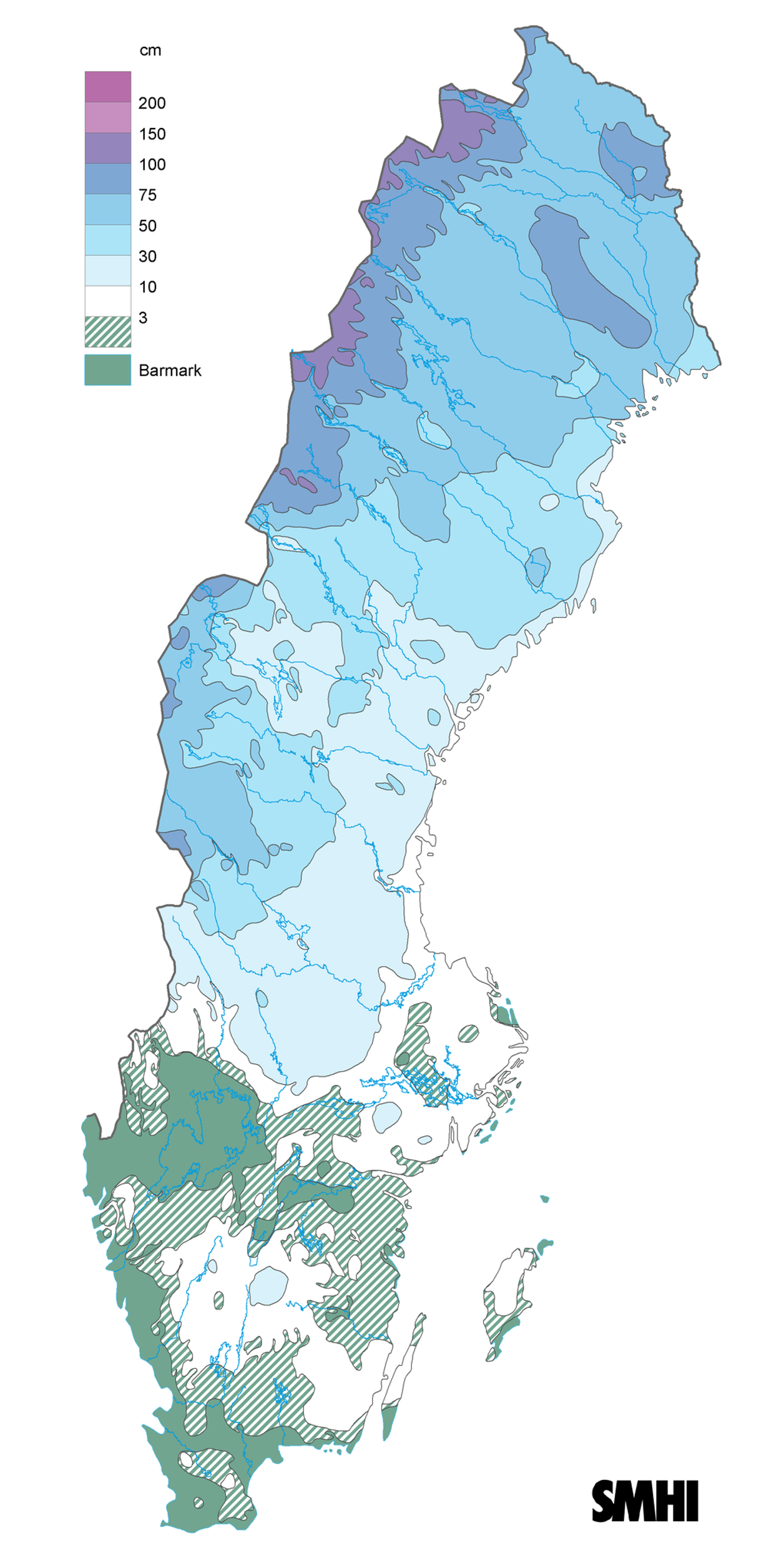 karta satellit sverige Januari 2017   Nytt vindrekord för Sverige | SMHI karta satellit sverige