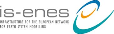 IS-ENES2 LOGO