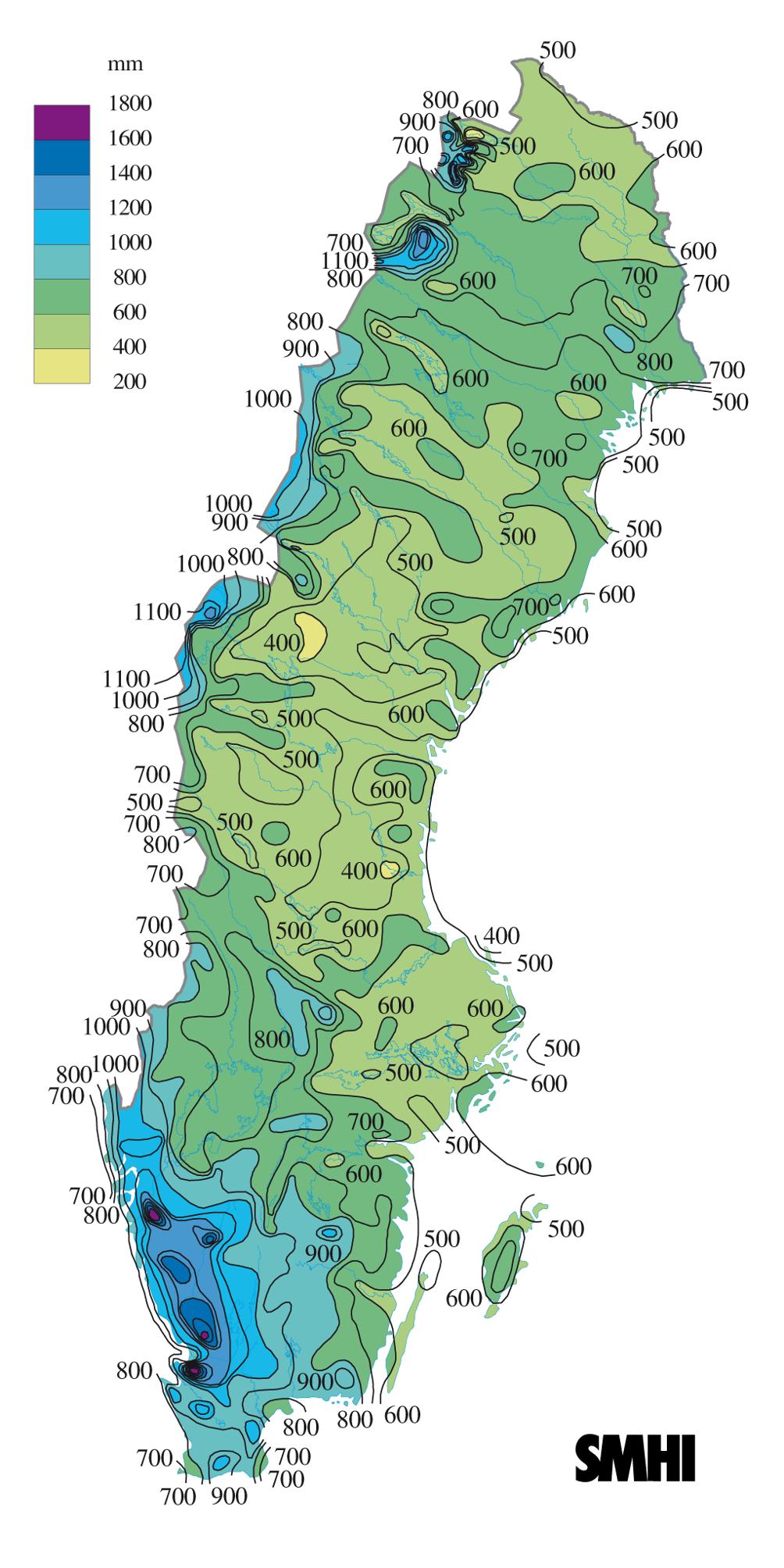 karta satellit sverige SMHI   Månads , årstids  och årskartor | SMHI karta satellit sverige