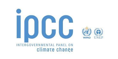 IPCC:s logotyp