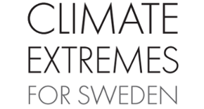 Climate Extremes for Sweden picture