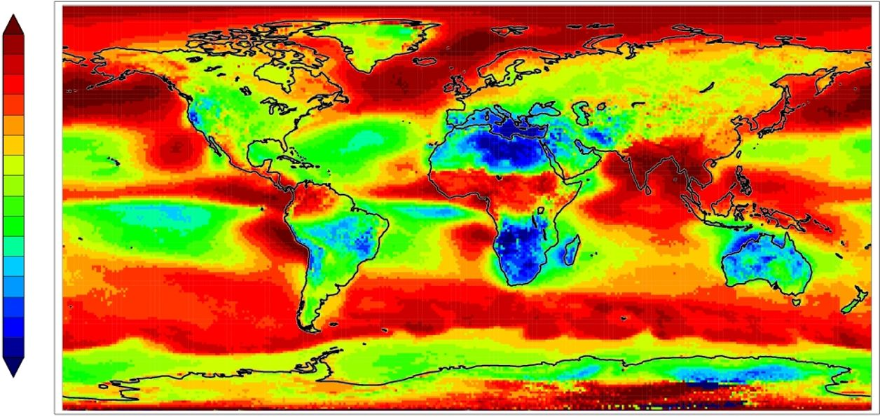 How clouds influence our climate  satellites could provide new