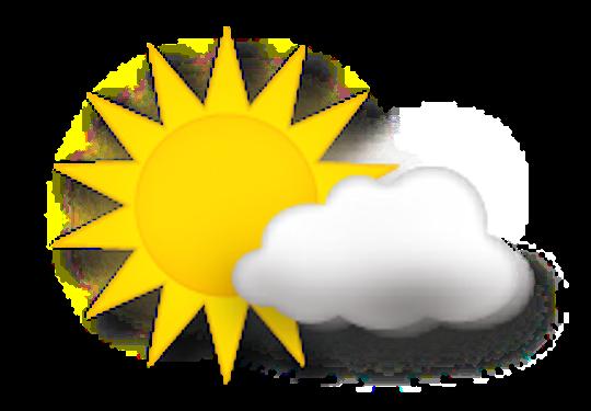 Bildresultat för vädersymboler