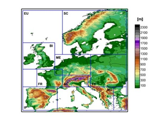 Emerging regional climate change signals under varying large-scale circulation conditions