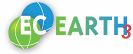 EC Earth v3 logo