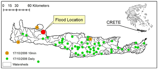 RC News Fig 1 Crete observations