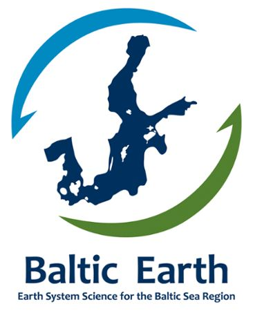 Balitc Earth logotyp