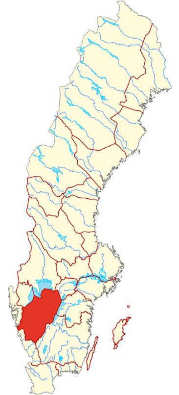 Västergötlands Klimat Smhi