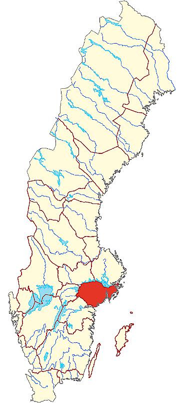Södermanlands Klimat Smhi