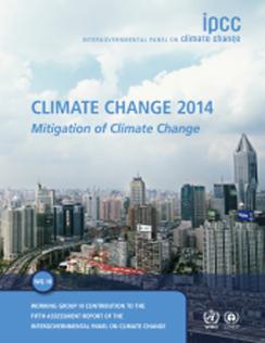 IPCC Delrapport 3
