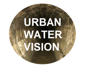 Urban Water Vision puff
