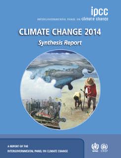 IPCC Syntesrapport