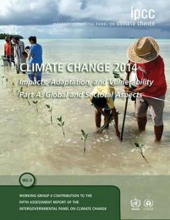 IPCC delrapport 2