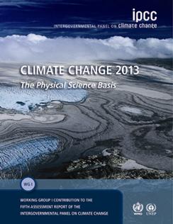 IPCC delrapport 1