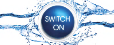 Switch-on logotyp
