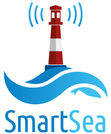 Smart Sea logotype
